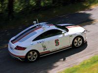 Autonomous Audi TTS Pikes Peak, 4 of 12