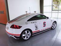 Autonomous Audi TTS Pikes Peak, 6 of 12