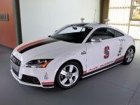 Autonomous Audi TTS Pikes Peak, 7 of 12