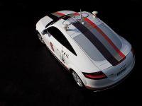 Autonomous Audi TTS Pikes Peak, 8 of 12