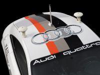Autonomous Audi TTS Pikes Peak, 9 of 12
