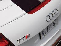 Autonomous Audi TTS Pikes Peak, 10 of 12