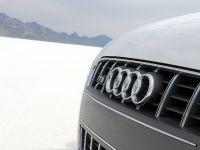 Autonomous Audi TTS, 1 of 7