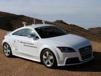 Autonomous Audi TTS, 3 of 7