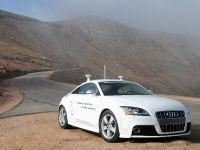Autonomous Audi TTS, 4 of 7