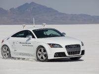 Autonomous Audi TTS, 6 of 7