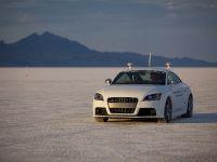 Autonomous Audi TTS, 7 of 7