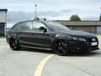AVUS PERFORMANCE Audi A4 Avant Black Arrow, 3 of 6