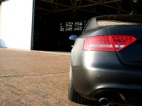 AVUS PERFORMANCE Audi A5 matt black
