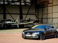 AVUS PERFORMANCE Audi A5, 2 of 8