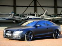 thumbnail image of AVUS PERFORMANCE Audi A5 matt black