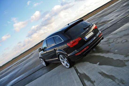 AVUS PERFORMANCE Audi Q7