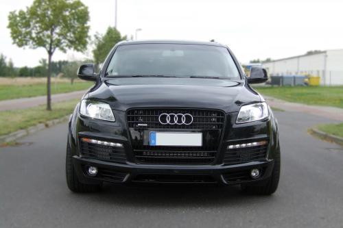AVUS PERFORMANCE Audi Q7 - немного другой внедорожник