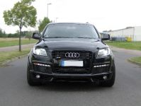 AVUS PERFORMANCE Audi Q7, 10 of 10
