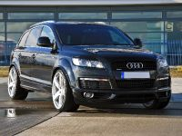 AVUS PERFORMANCE Audi Q7, 9 of 10