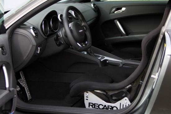 AVUS PERFORMANCE Audi TT-RS