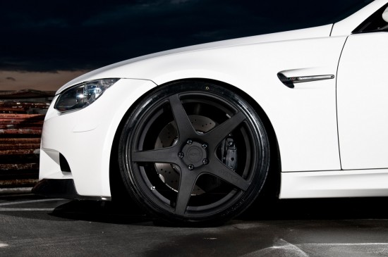 AVUS BMW M3 ADV.1 wheels