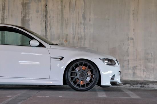 AVUS BMW M3 ADV.1 wheels