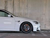 AVUS BMW M3 - ADV7.1 Matt GunMetal wheels