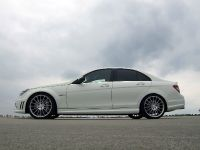 AVUS PERFORMANCE Mercedes-Benz C63 AMG, 10 of 10