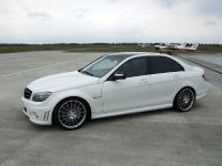 AVUS PERFORMANCE Mercedes-Benz C63 AMG, 9 of 10