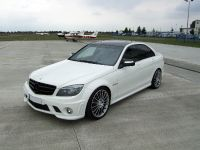 AVUS PERFORMANCE Mercedes-Benz C63 AMG, 8 of 10