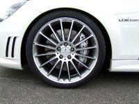 AVUS PERFORMANCE Mercedes-Benz C63 AMG, 7 of 10