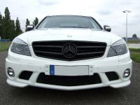 AVUS PERFORMANCE Mercedes-Benz C63 AMG, 5 of 10