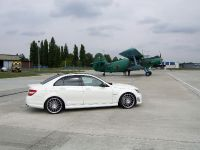 AVUS PERFORMANCE Mercedes-Benz C63 AMG, 4 of 10