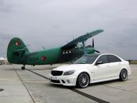 AVUS PERFORMANCE Mercedes-Benz C63 AMG, 3 of 10