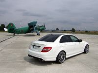 AVUS PERFORMANCE Mercedes-Benz C63 AMG, 2 of 10
