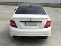 AVUS PERFORMANCE Mercedes-Benz C63 AMG, 1 of 10
