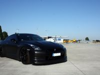 AVUS PERFORMANCE Nissan GT-R, 3 of 10