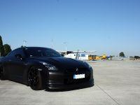 AVUS PERFORMANCE Nissan GT-R, 3 of 10