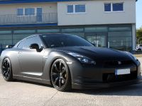 AVUS PERFORMANCE Nissan GT-R, 6 of 10