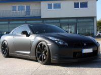 AVUS PERFORMANCE Nissan GT-R, 6 of 10