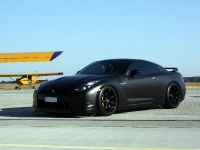 AVUS PERFORMANCE Nissan GT-R, 8 of 10