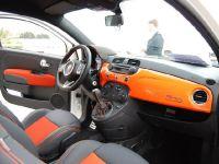Aznom Fiat 500, 4 of 6