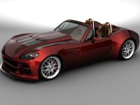 Bailey Blade Roadster Concept, 15 of 15
