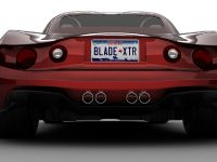 Bailey Blade Roadster Concept, 12 of 15