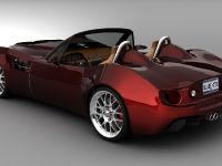 Bailey Blade Roadster Concept, 11 of 15