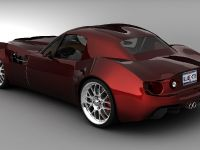 Bailey Blade Roadster Concept, 10 of 15