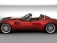 Bailey Blade Roadster Concept, 7 of 15