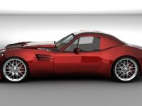 Bailey Blade Roadster Concept, 6 of 15