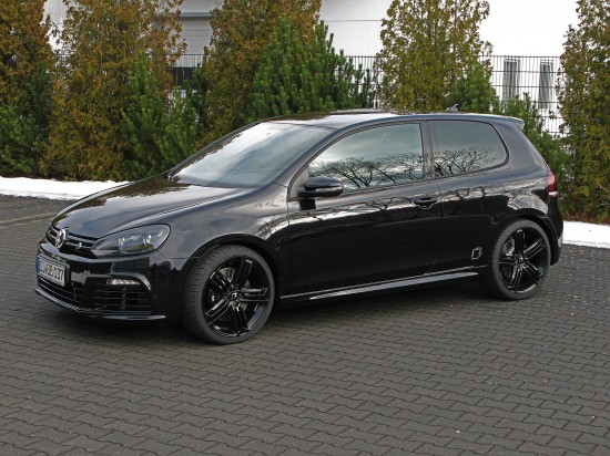 B&B Volkswagen Golf R