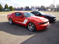 2010 ROUSH Barrett-Jackson Edition Ford Mustang, 3 of 24