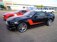 2010 ROUSH Barrett-Jackson Edition Ford Mustang, 6 of 24