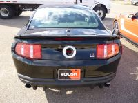 2010 ROUSH Barrett-Jackson Edition Ford Mustang, 9 of 24