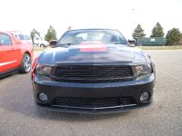 2010 ROUSH Barrett-Jackson Edition Ford Mustang, 12 of 24