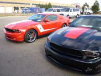 2010 ROUSH Barrett-Jackson Edition Ford Mustang, 14 of 24